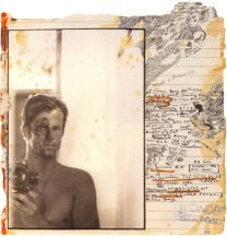 Peter Beard- Adventurer- photographer- IDOL- the eye of faith vintage