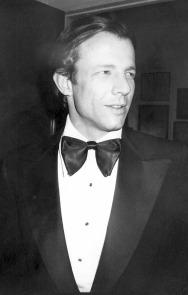 PETER BEARD BY ANDY WARHOL- 1978