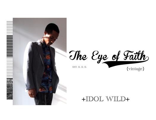 IDOL WILD I