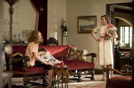Evan Rachel Wood + Kate Winslet - MILDRED PIERCE - HOLLYWOOD BABYLON- The Eye of Faith-Inspirations - Supercrawl 2015