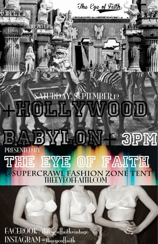 hollywood babylon large