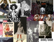 VINTAGE SHOWCASE INSPIRATIONS 20s:30s