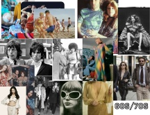 VINTAGE SHOWCASE INSPIRATIONS 60s:70s