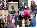 VINTAGE SHOWCASE INSPIRATIONS 80s:90s