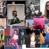 VINTAGE SHOWCASE INSPIRATIONS 80s:90s