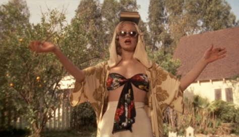 The Day of the Locust- Karen Black 70s Goes 20s Vintage Style Amazing- The Eye of Faith Vintage