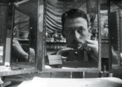 Henri Evenepoel-1898-eof selfie centered - vintage blog
