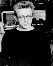 James Dean- Black Sweater Realness-MALE STYLE ICON TO THE MAX- MENS FALL INSPIRATION- THE EYE OF FAITH VINTAGE- SWEATER WEATHER 1