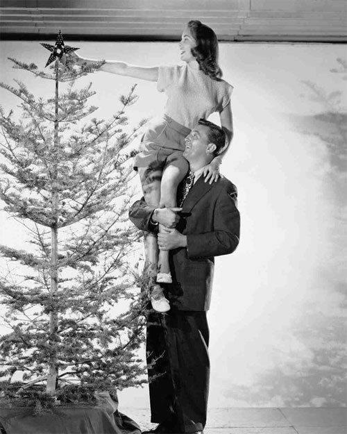 robert mitchum and janet leigh -holida affair 1949
