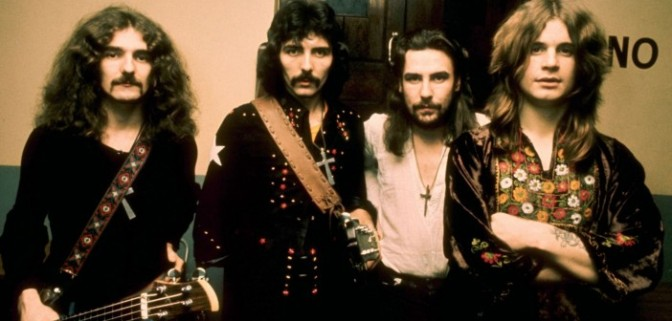"{Music Minute} Black Sabbath's ""Planet Caravan"""