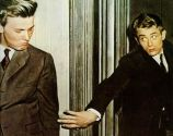 STYLE IDOL- RICHARD DAVALOS- R.I.P.- THE EYE OF FAITH {VINTAGE} - James Dean Buddy