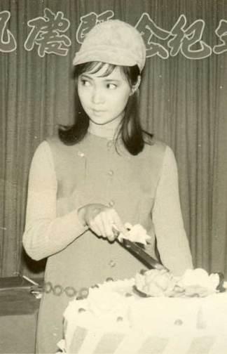 josephine siao - the eye of faith style divintiy - vintage inspiration blog - 1