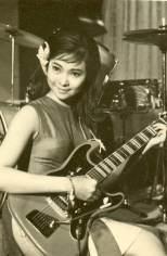 josephine siao - the eye of faith style divintiy - vintage inspiration blog - 2