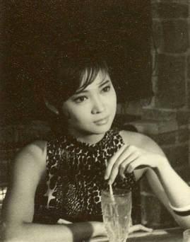 josephine siao - the eye of faith style divintiy - vintage inspiration blog - 3