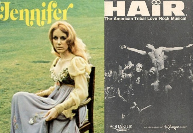 "{MUSIC MINUTE} Jennifer Warnes sings ""Easy to be Hard"" from HAIR #LoveWins #PrayforOrlando"