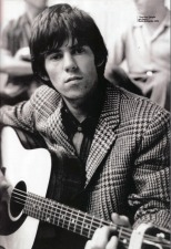 The Eye of Faith {Vintage} - E.O.F. Style Idol- Keith Richards in plaid tweed