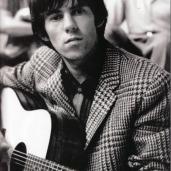 The Eye of Faith {Vintage} - E.O.F. Style Idol- Keith Richards in plaid tweed