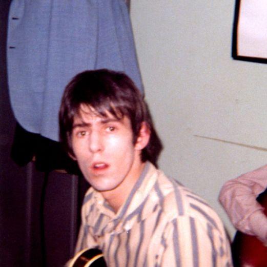 The Eye of Faith {Vintage} - E.O.F. Style Idol- Keith_Richards_1965