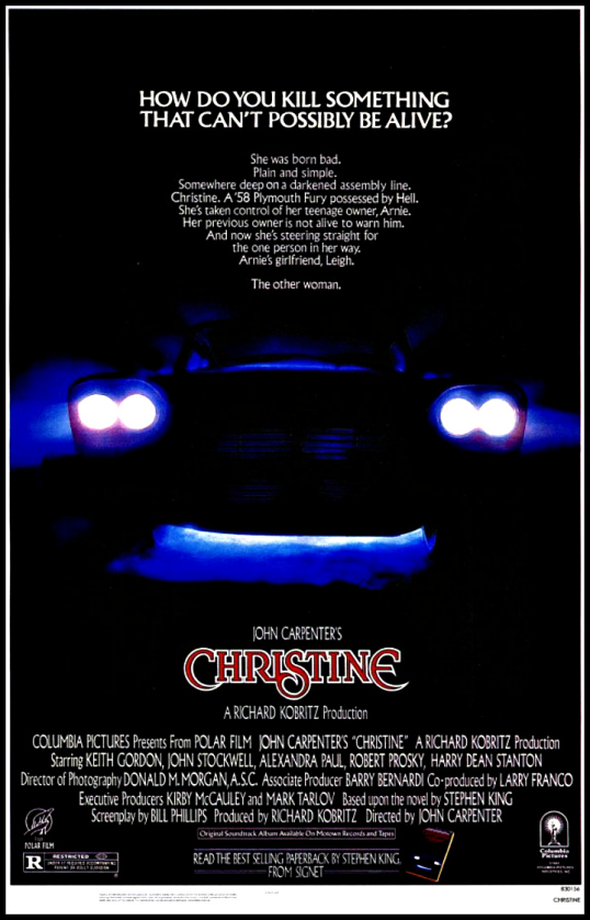 the-eye-of-faith-vintage-blog-christine-1980s-poster-stranger-things-vibes