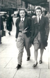 1930s-london-women-androgynous-street-style-black-and-white-art-man-i-feel-like-a-woman-vintage-style-inspiration-the-eye-of-faith-bad-ass-androgyny