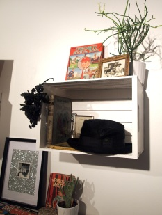 A VIEW WITH A ROOM - THE EYE OF FAITH VINTAGE - POP UP SHOP- JAMES STREET NORTH-7