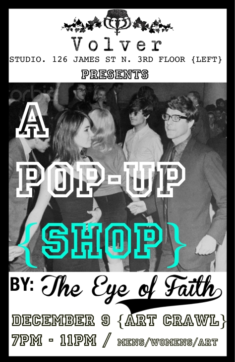 volver-pop-up-shop-poster
