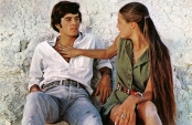 BLOW IT UP - ANTONIONI'S ZABRISKIE POINT- ULTIMATE SUMMER STYLE INSPIRATION- THE EYE OF FAITH VINTAGE BLOG- CLASSIC AMERICAN COOL- MARK FRECHETTE : DARIA HALPRIN