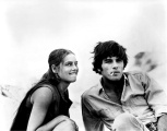BLOW IT UP - ANTONIONI'S ZABRISKIE POINT- ULTIMATE SUMMER STYLE INSPIRATION- THE EYE OF FAITH VINTAGE BLOG- DARIA HALPRIN AND MARK FRECHETTE- COOL AS FUCK