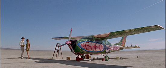 BLOW IT UP - ANTONIONI'S ZABRISKIE POINT- ULTIMATE SUMMER STYLE INSPIRATION- THE EYE OF FAITH VINTAGE BLOG- I WANT TO FLY AWAY