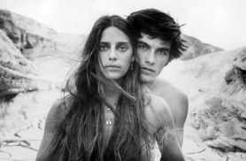 BLOW IT UP - ANTONIONI'S ZABRISKIE POINT- ULTIMATE SUMMER STYLE INSPIRATION- THE EYE OF FAITH VINTAGE BLOG- MARK FRECHETTE & DARIA HALPRIN- BOHEMIAN GODS