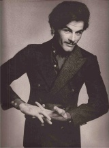Mark Frechette Vogue November 15, 1969-1