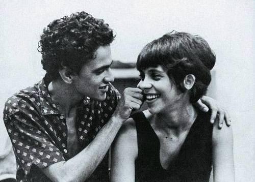 bad ass mens style idol - caetano veloso - the eye of faith vintage blog- 18
