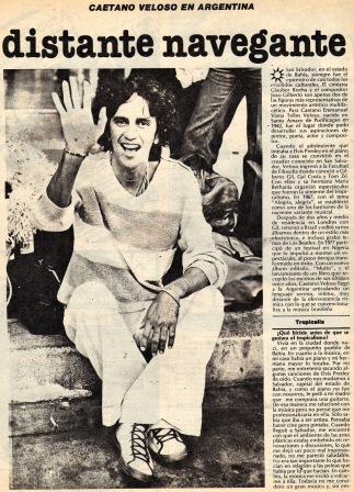 bad ass mens style idol - caetano veloso - the eye of faith vintage blog-1979 - Critica Pelo (2)