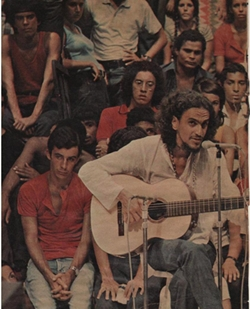 bad ass mens style idol - caetano veloso - the eye of faith vintage blog 23