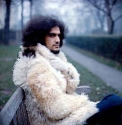 bad ass mens style idol - caetano veloso - the eye of faith vintage blog- boho badass