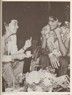 bad ass mens style idol - caetano veloso - the eye of faith vintage blog -Nara