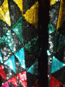we like to party- the eye of faith vintage- blog-online store-frank usher sequin party jacket-2