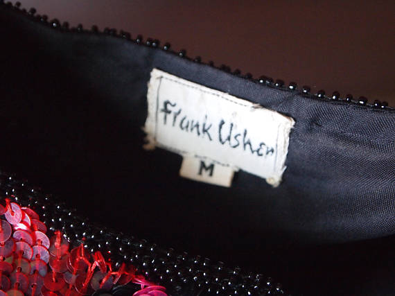 we like to party- the eye of faith vintage- blog-online store-frank usher sequin party jacket 4