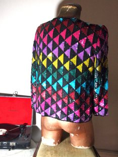 we like to party- the eye of faith vintage- blog-online store- frank usher sequin party jacket 6
