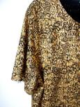 we like to party- the eye of faith vintage- blog-online store- gold metallic party shirt 3