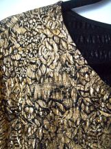 we like to party- the eye of faith vintage- blog-online store- gold metallic party shirt 4