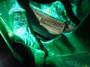 we like to party- the eye of faith vintage- blog-online store-linda lundstrom holographic party jacket- 5