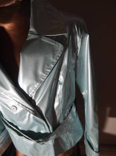 we like to party- the eye of faith vintage- blog-online store- pastel blue pvc motorcycle jacket 3