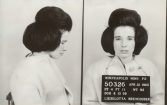 BAD ASS BEAUTY - THE EYE OF FAITH VINTAGE BLOG - MUGSHOT MAKEUP & HAIR INSPIRATION-1