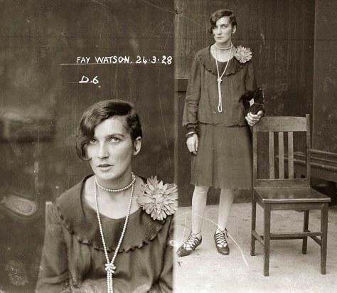 Fay Watson