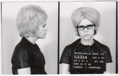 BAD ASS BEAUTY - THE EYE OF FAITH VINTAGE BLOG - MUGSHOT MAKEUP & HAIR INSPIRATION-2