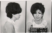 BAD ASS BEAUTY - THE EYE OF FAITH VINTAGE BLOG - MUGSHOT MAKEUP & HAIR INSPIRATION-20