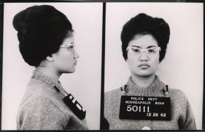 BAD ASS BEAUTY - THE EYE OF FAITH VINTAGE BLOG - MUGSHOT MAKEUP & HAIR INSPIRATION-29