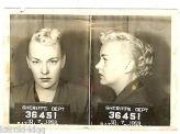 BAD ASS BEAUTY - THE EYE OF FAITH VINTAGE BLOG - MUGSHOT MAKEUP & HAIR INSPIRATION-3