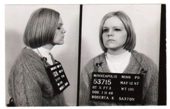 BAD ASS BEAUTY - THE EYE OF FAITH VINTAGE BLOG - MUGSHOT MAKEUP & HAIR INSPIRATION- 35